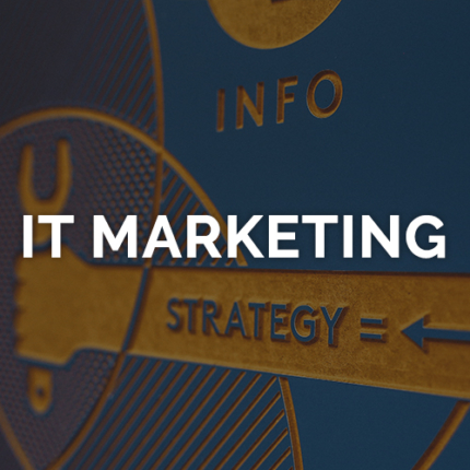 IT MARKETING