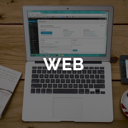 TVORBA WEBOV A APLIKÁCIÍ